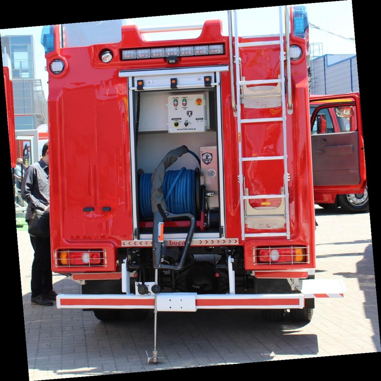 Řezací a hasící zařízení CUTLANCA - CL-360 H